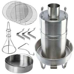 Orion Cooker Outdoor Convection Cooker Stainless Steel BBQ S