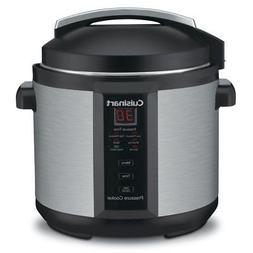 Cuisinart CPC-600FR 6-Quart Electric Pressure Cooker
