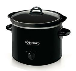 Crock-Pot 2-Quart Round Manual Slow Cooker