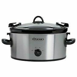 crock pot 4 quarts cook and carry