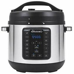 Crock-Pot 8-Quart Slow Cookers Multi-Use XL Express Programm