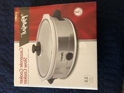 Crock-Pot Casserole Crock Slow Cooker SCCPCCM350-R-033 Parts