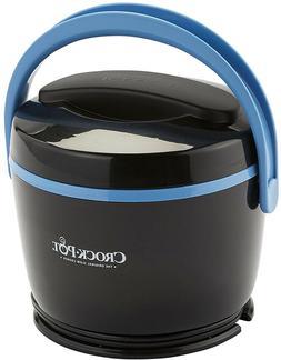 Crock-Pot SCCPLC200-BK-SHP Slow Cooker Small Black