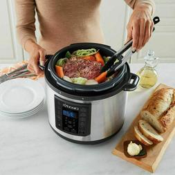 Crock-Pot SCCPPC600-V1 Programmable Pressure Multi Cooker -
