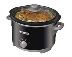 crock pot slow cooker 4