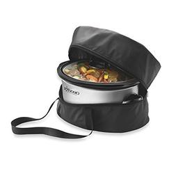 Crock-Pot Travel Bag for 4-Quart to 7-Quart Slow Cookers by