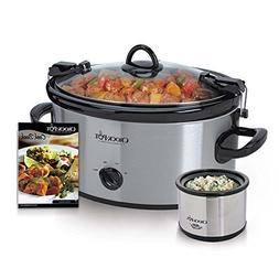 Crockpot 6.5qt the Original Slow Cooker by CROCKPOT