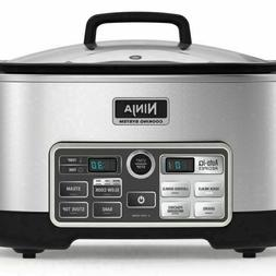 Ninja CS960 Auto-iQ 6qt Cooking System - Black