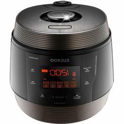 Cuckoo 8 in 1 Multi Pressure Cooker Q5 Superior 5 qt