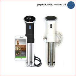 Anova Culinary Sous Vide Precision Cooker Bluetooth Immersio