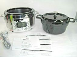 All-Clad CZ720051 Electric Pressure Cooker with Dishwasher s