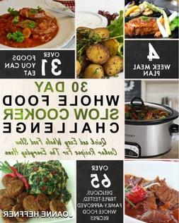 Keto Slow Cooker Cookbook: Top 36 Easy & Healthy Ketogenic S