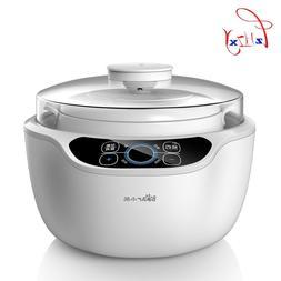 DDZ-A12A1 Automatic porridge pot 1.2L Electric <font><b>Cook