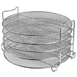Goldlion Dehydrator Rack Stainless Steel Stand Accessories C