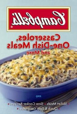 Digest Cookbook Campbells Casserole
