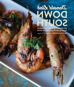 Down South: Bourbon, Pork, Gulf Shrimp & Second Helpings of