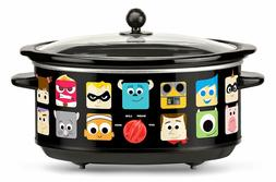 dpx 7 pixar slow cooker 7 quart