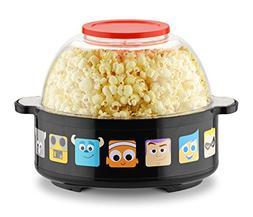 Disney DPX-16 Pixar Collection Stir Popcorn Popper One Size