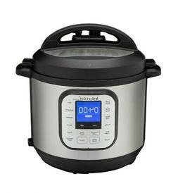 Instant Pot Duo NOVA 10-Quart Multi-Use Pressure Cooker Stai