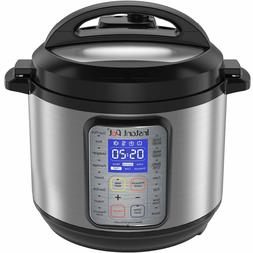 Instant Pot IP-DUO Plus60 -Duo Plus 9-in-1 Multi-Functional
