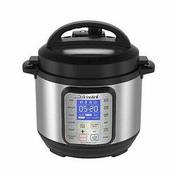 Instant Pot DUO Plus 9-in-1 Multi- Use Programmable Pressure