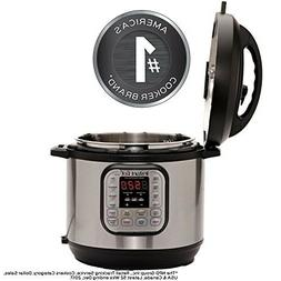 Pressure Cooker - Instant Pot - Instapot - Rice Cooker - Slo