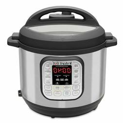 7 in 1 multi functional pressure cooker