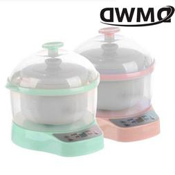DMWD Electric <font><b>Ceramics</b></font> <font><b>Slow</b>