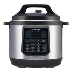 Electric Pressure Cooker 7 in 1 Programmable 8 Quart Slow Co