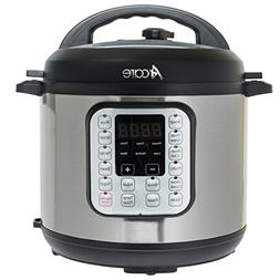 Electric Pressure Cooker, Mifanstech 7-in-1 6 Qt 1000W Multi