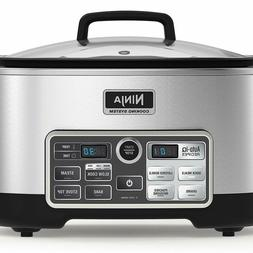 NINJA Cooking System with AUTO-IQ CS-960