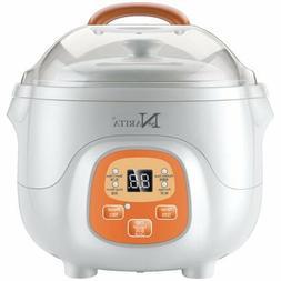 Digital Electric Stew Pot / 0.7L