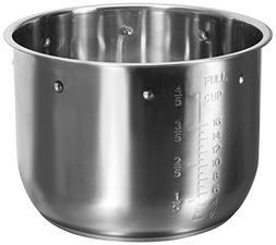 Elite Platinum EPSS-808 Maxi-Matic 8 Quart Pressure Cooker I