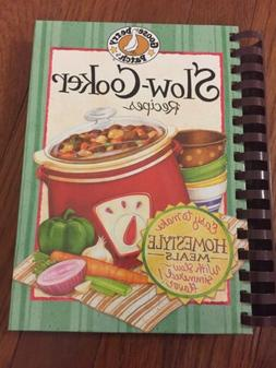 Everyday Cookbook Collection: Slow-Cooker Recipes Cookbook :