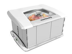 Folding Proofer & Slow Cooker, Multi-Cooker, Yogurt Maker, C