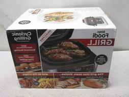 Ninja Foodi 5-In-1 Indoor Grill With Air Fryer In Silver/Bla