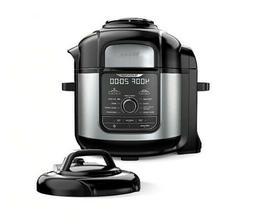 Ninja® Foodi™ 8-qt. 9-in-1 Deluxe XL Pressure Cooker & Ai