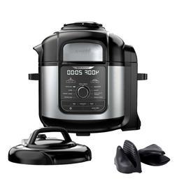 Ninja® Foodi™ FD402 8-qt. 9-in-1 Deluxe XL Pressure Cooke