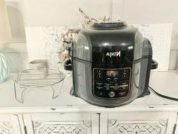 Ninja Foodi OP302 1400-Watt Programmable Pressure Cooker, Ai