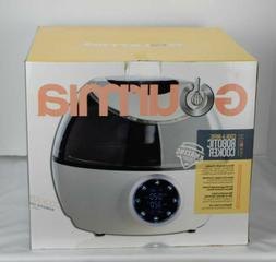 Gourmia GCR-1700 10-in-1 Programmable Multi Cooker with Excl