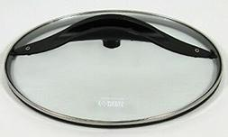Genuine Hamilton Beach Slow Cooker Replacement Glass Lid 6-Q