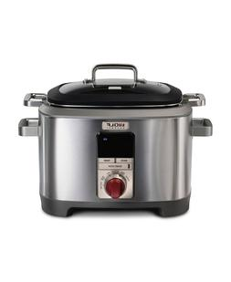 WOLF GOURMET MULTI-FUNCTION COOKER WGSC100S
