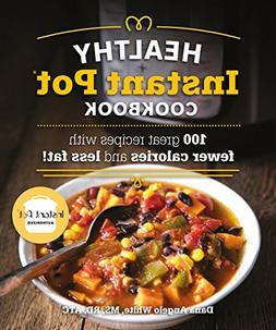 healthy instant pot cookbook 100 great recipes fewer calorie