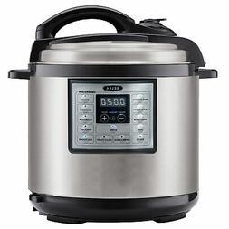 Bella 14719 Innovative 10-in-1 Programmable Multi Cooker, 6