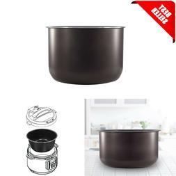 Instant Pot Ceramic Inner Cooking Pot  - 8 Quart