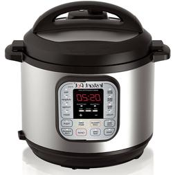 instant pot duo60 6 qt 7 in