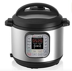 NEWEST Instant Pot DUO650 6 Qt 7-in-1 Multi-Use Programmable