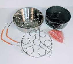 Instapot Pressure Cooker Accessory Set for InstaPot pressure