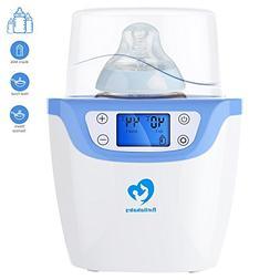 Bellababy Intelligent 3 in 1 Automatic Bottle Warmer & Egg C