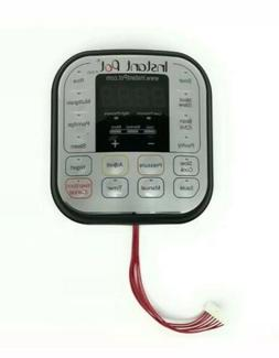 Instant Pot IP-Duo Control Panel ONLY For Duo 60 7-in-1  Mul